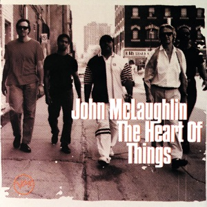 John McLaughlin - Acid Jazz
