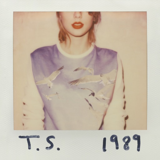 Art for Blank Space by Taylor Swift