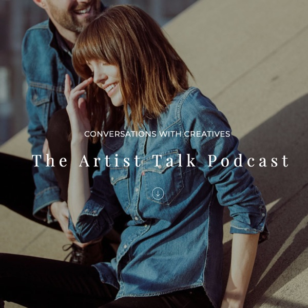 The Artist Talk Podcast
