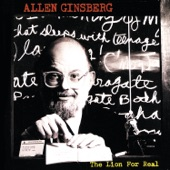 Allen Ginsberg - Complaint of the Skeleton to Time