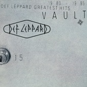 Def Leppard - Bringin' On the Heartbreak