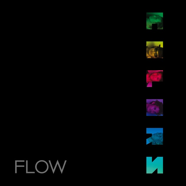 Innosense - EP by Flow