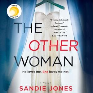 The Other Woman (Unabridged) - Sandie Jones audiobook, mp3