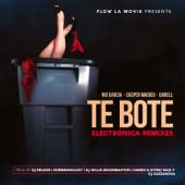 Te Boté (feat. Shermanology) [Shermanology Remix] - Nio García, Casper Mágico & Darell