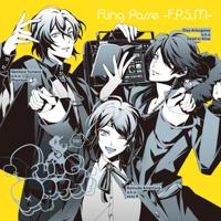 Fling Posse(シブヤ・ディビジョン) - ヒプノシスマイク Fling Posse -F.P.S.M- artwork