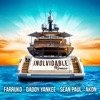 Inolvidable (ft. Sean Paul) [Remix]  - Single, Farruko, Daddy Yankee & Akon