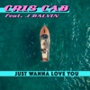 Just Wanna Love You (feat. J Balvin) - Single, Cris Cab