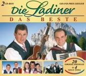 Die Ladiner & Nicol & Diego - Meine kleine Harmonika