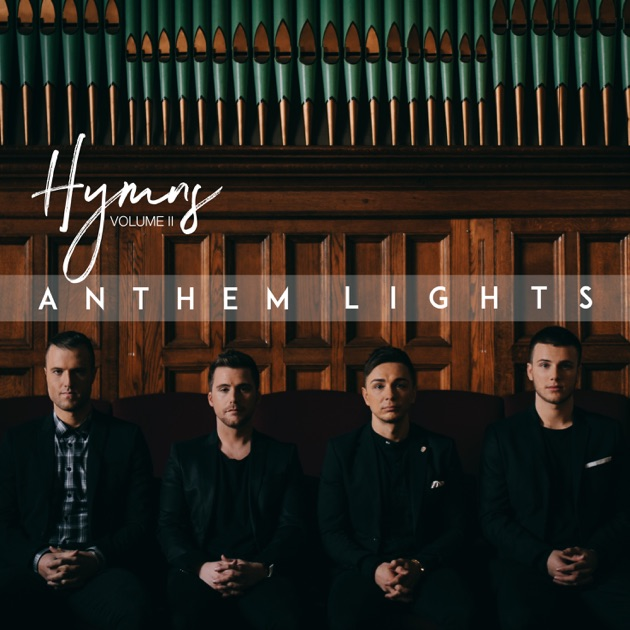‎Hymns by Anthem Lights