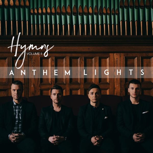 ‎Hymns, Vol  2 by Anthem Lights
