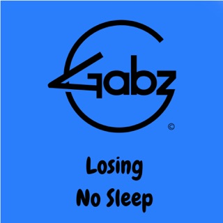 gabz lie there