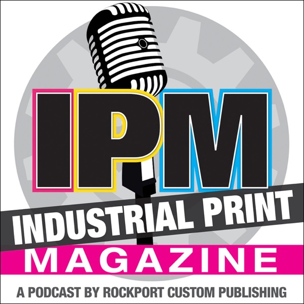 The Industrial Print Magazine Podcast