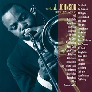 The J.J. Johnson Memorial Album