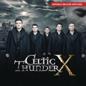 Celtic Thunder X-Celtic Thunder