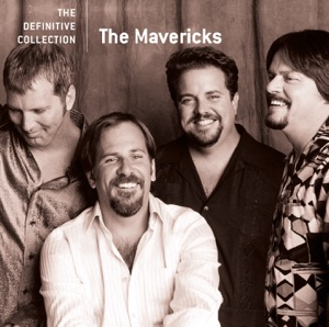 The Mavericks - Think of Me (When You're Lonely) - Line Dance Music
