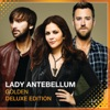 Golden (Deluxe Edition), Lady Antebellum