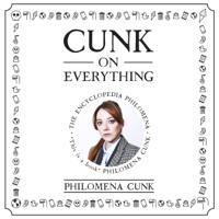 Philomena Cunk - Cunk on Everything artwork
