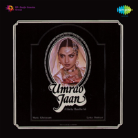 Umrao Jaan (Original Motion Picture Soundtrack)