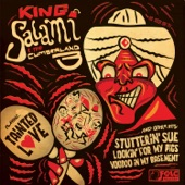 King Salami & The Cumberland 3 - Tainted Love