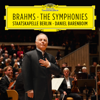Brahms: Symphonies - Staatskapelle Berlin & Daniel Barenboim