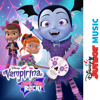 Disney Junior Music: Vampirina - Ghoul Girls Rock! - Cast - Vampirina