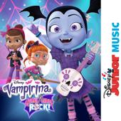 Disney Junior Music: Vampirina - Ghoul Girls Rock!