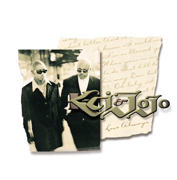 K-Ci - All My Life
