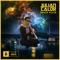 Space Flute - Julian Calor lyrics