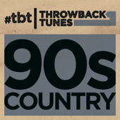 Throwback Tunes: 90s Country-Various Artists