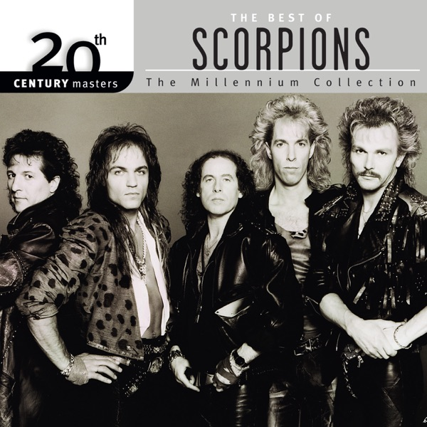 Scorpions - 20th Century Masters The Millennium Collection: Best of Scorpions