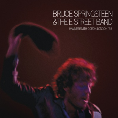 Hammersmith Odeon, London '75 - Bruce Springsteen