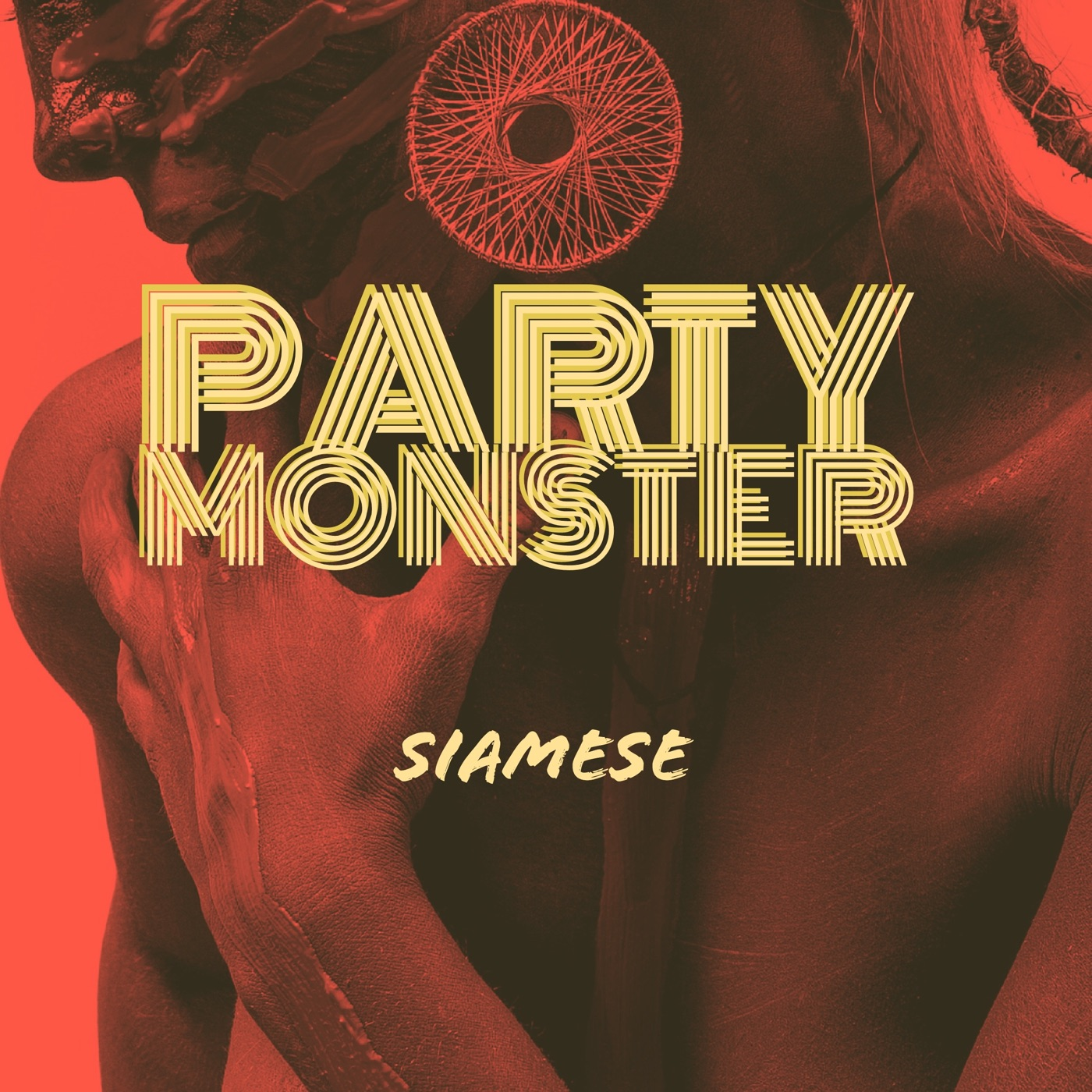 Siamese - Party Monster [Single] (2018)