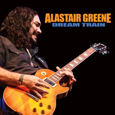 Dream Train - Alastair Greene album
