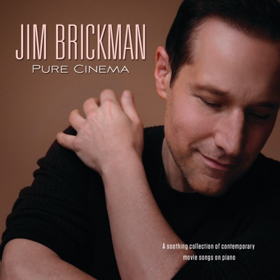 Pure Cinema - Jim Brickman