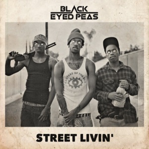 STREET LIVIN' - Single Mp3 Download