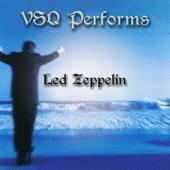 Vitamin String Quartet - Dazed and Confused