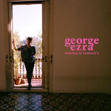 GEORGE EZRA Paradise