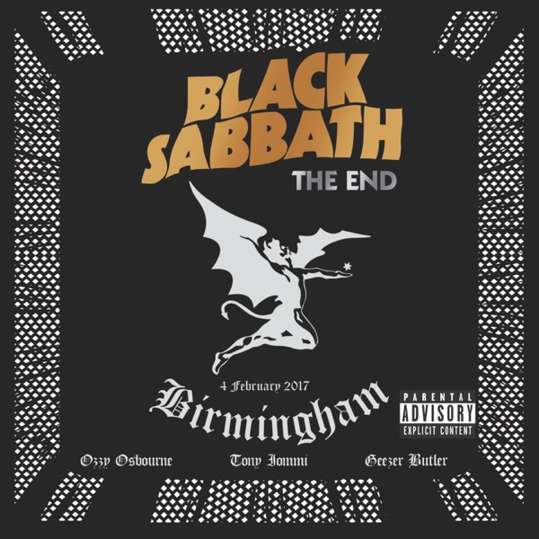 The End: Live In Birmingham