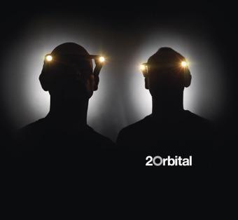 Orbital - Nothimg Left