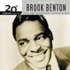 20th Century Masters: The Millennium Collection: Best of Brook Benton (Reissue)