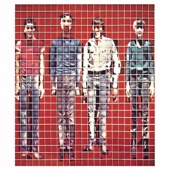 Talking Heads - The Good Thing