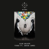 Tired (Kygo Remix) - Single