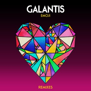 Emoji (Remixes) - Single Mp3 Download