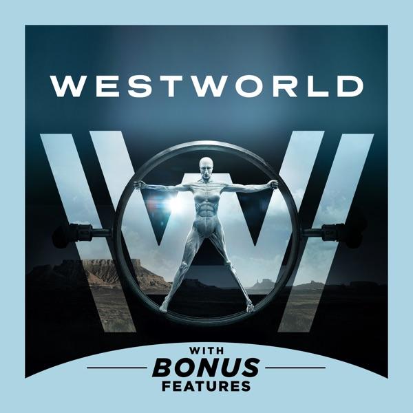 Westworld Season 1 part of Westworld