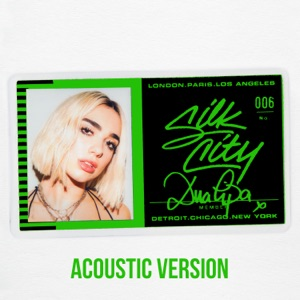 Electricity (feat. Dua Lipa) [Acoustic] - Single Mp3 Download