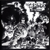 The Cramps - Fever