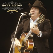 Hoyt Axton - A Rusty Old Halo