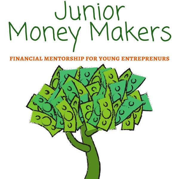Junior Money Makers: Financial Mentorship for Young Entrepreneurs