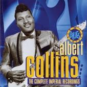 Albert Collins - Pushin'
