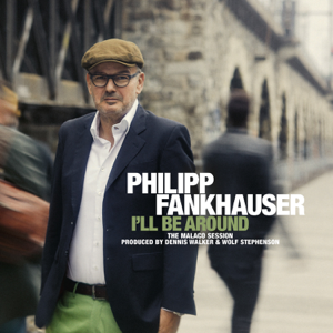 Philipp Fankhauser - Somebody's Sleepin' in My Bed